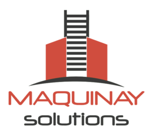 Maquinay Solutions